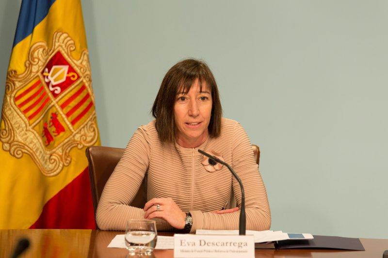 """L'Administració té un problema i aquest problema es diu Eva Descarrega"""""""