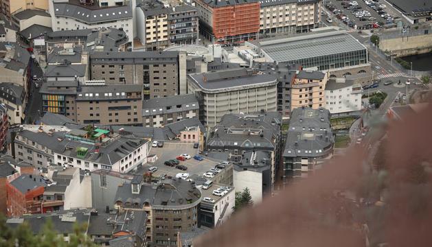 La Unió Sindical d'Andorra (USdA) demana al Govern que apliqui unes mesures de contenció dels preus del lloguer