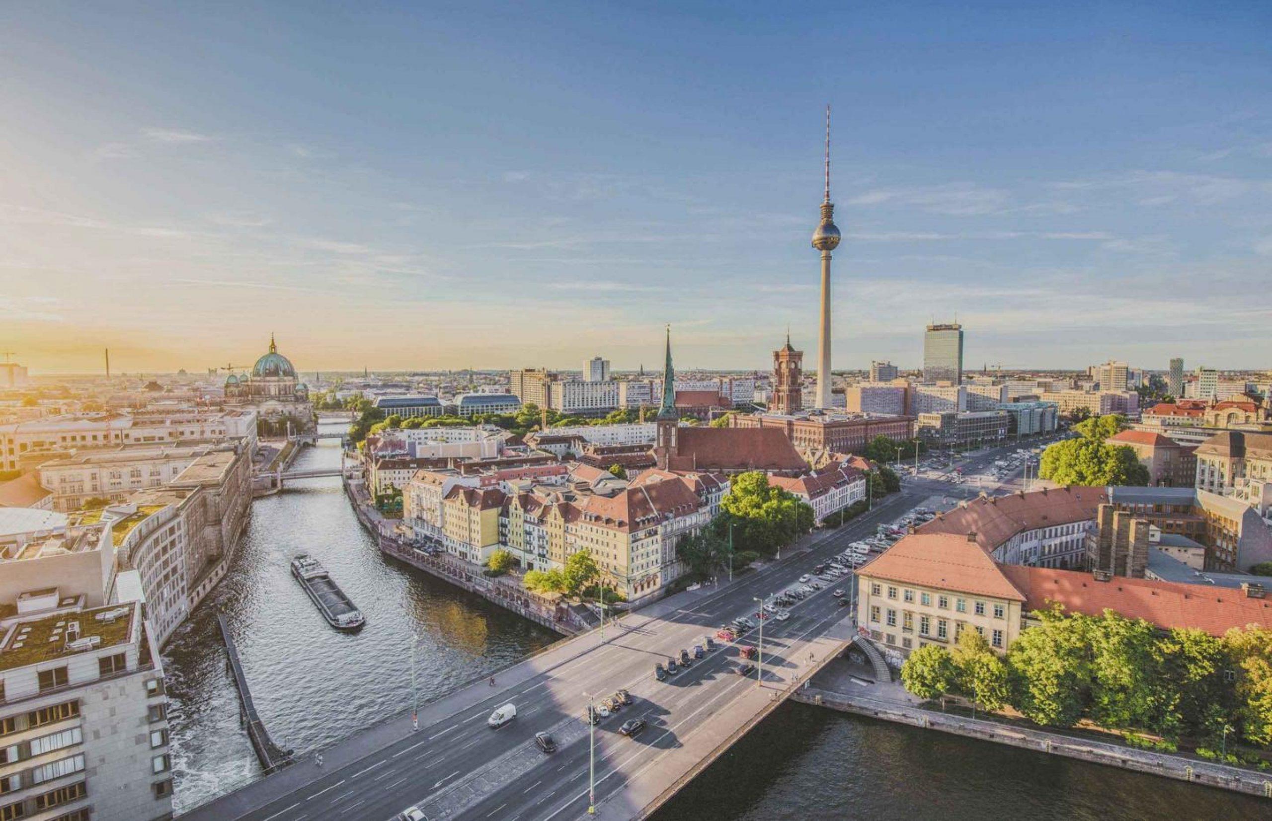 Berlín ha esdevingut un model i ara al Parlament ha aprovat una normativa que congela els preus dels lloguers a Berlin durant cinc anys