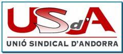 La Unió Sindical d'Andorra (USdA) és un sindicat andorrà afiliat a la Confederació Europea de Sindicats. Va ser creat el 2001 arrel de l'agrupament de diferents sindicats existents ja al país. L'USdA participa en el Comitè Sindicat Interregional Pyremed (sindicat que reuneix organitzacions sindicats de la frontera franco-espanyola).