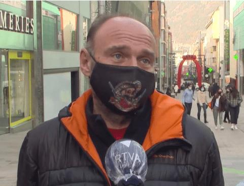 Ubach acusa el govern d'Espot de voler convertir Andorra en Mònaco, on només viuen els rics